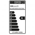 GIB Lighting Growth Spectrum Advanced 250W Thumbnail