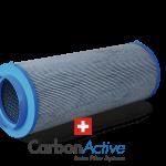 CarbonActive HomeLine 1200m³ / 200mm Flansch Picture