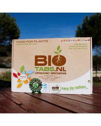 BioTabs Starterpack Picture