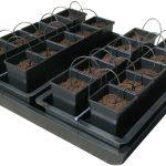 Atami Wilma System XXL 20 Pflanzen 6L Topf Picture