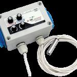 GSE digitaler Klimacontroller für Temp. u. Luftfeuchte Zu-, Abluft (2LHY) 3A Picture