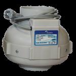 Rohrventilator Prima Klima 125L einstufig  360m³/h - 125mm Picture