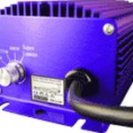 Lumatek 400-250 Watt 4 Stufen dimmbar (ohne IEC) Picture