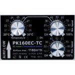 Rohrventilator Prima Klima PK160EC-TC 1180m³/h, Ø160mm klimageregelt Thumbnail