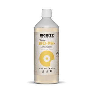 BioBizz PH- Picture