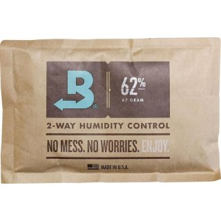 Boveda Hygro-Pack 62% Picture