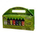 Green Buzz Liquids StarterKit Beginner - 625ml Düngerset Picture