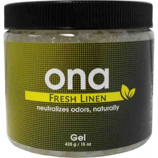 Ona Gel Fresh Linen 428g Picture