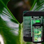 Green Buzz Liquids Organic Grow Liquid Picture