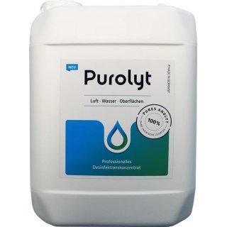 Purolyt Desinfektionskonzentrat 5L Picture