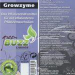 Green Buzz Liquids Growzyme Picture