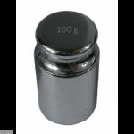 Eichgewicht 100 g, Stahl Picture