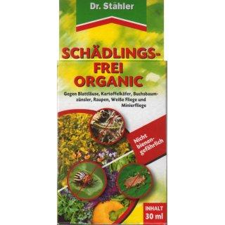 Dr. Stähler Schädlingsfrei ORGANIC Neem 30ml Picture