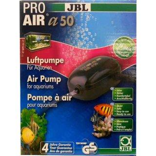 JBL Luftpumpe ProAir a50 Picture
