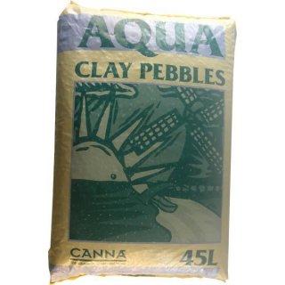 Canna Aqua Clay Pebbles 45 Liter Picture