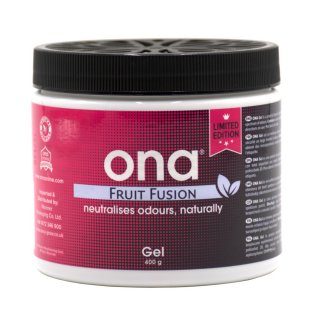 Ona Gel Fruit Fusion 400g Picture