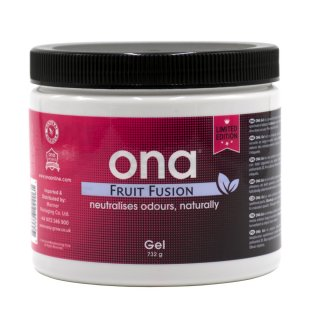 Ona Gel Fruit Fusion 732g Picture