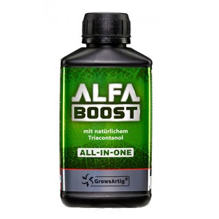 Alfa Boost Picture