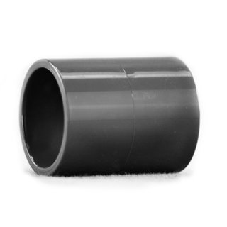 PVC Kupplung 32mm-32mm Picture