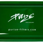 PURIZE Dreh-Tablett - Rolling Tray klein,