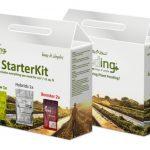 Green House Feeding Mineral Starterkit Picture