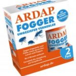 ARDAP Fogger Ungeziefer Vernebler 2 x 100 ml Picture