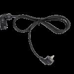 SANLight Q-Serie Gen2 & EVO-Serie Steckerkabel 2,1 m gewinkelt Picture